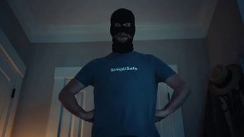 SimpliSafe TV Spot, 'Whole Home Protection' - Thumbnail 8