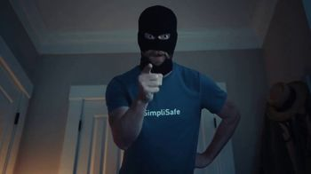 SimpliSafe TV Spot, 'Whole Home Protection'