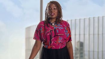 Dove Skin Care TV Spot, 'Porject Show Us: Shattering Beauty Stereotypes' - Thumbnail 6