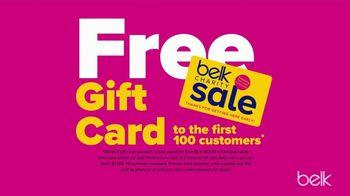 Belk Charity Sale TV Spot, 'Coupon' - Thumbnail 5