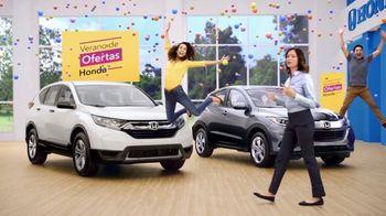 Honda Verano de Ofertas TV Spot, 'Momentos de alegría' [Spanish] [T2] - Thumbnail 2