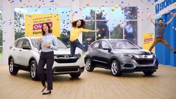 Honda Verano de Ofertas TV Spot, 'Momentos de alegría' [Spanish] [T2] - Thumbnail 3