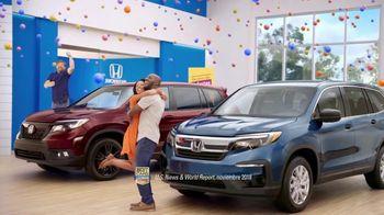 Honda Verano de Ofertas TV Spot, 'Momentos de alegría' [Spanish] [T2] - Thumbnail 5