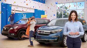 Honda Verano de Ofertas TV Spot, 'Momentos de alegría' [Spanish] [T2] - Thumbnail 6