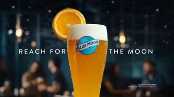 Blue Moon TV Spot, 'Surface'