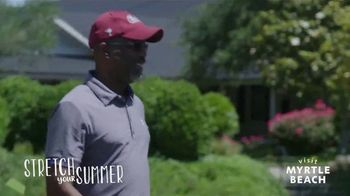 Visit Myrtle Beach TV Spot, 'Stretch' Song by Hootie and the Blowfish
