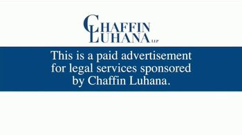 Chaffin Luhana TV Spot, 'Roundup Weed Killer' - Thumbnail 1