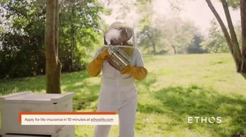 Ethos TV Spot, 'Bees' - Thumbnail 1