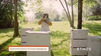 Ethos TV Spot, 'Bees' - Thumbnail 2