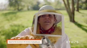 Ethos TV Spot, 'Bees' - Thumbnail 3