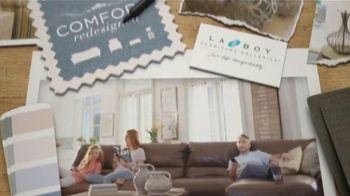 La-Z-Boy Labor Day Sale TV Spot, 'Favorite Spot' - Thumbnail 1
