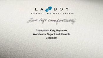 La-Z-Boy Labor Day Sale TV Spot, 'Favorite Spot' - Thumbnail 10