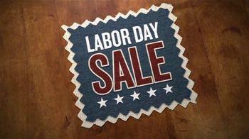 La-Z-Boy Labor Day Sale TV Spot, 'Favorite Spot' - Thumbnail 5