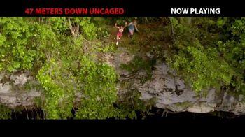 47 Meters Down: Uncaged - Alternate Trailer 31