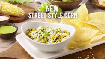 On The Border Mexican Grill and Cantina Border Bites TV Spot, 'Craveable Apps' - Thumbnail 4