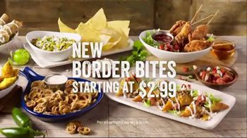 On The Border Mexican Grill and Cantina Border Bites TV Spot, 'Craveable Apps' - Thumbnail 7