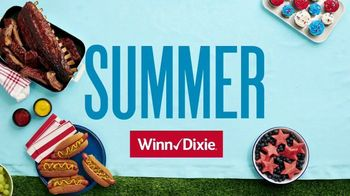 Winn-Dixie TV Spot, 'Ultimate Summer: Shrimp, Bacon and Pepsi' - Thumbnail 2