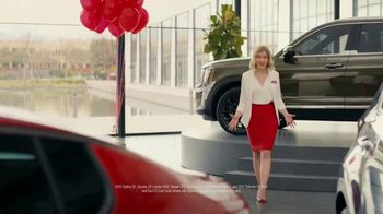 Kia Summer Clearance Event TV Spot, 'Exciting Time' [T2]
