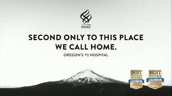 Oregon Health & Science University TV Spot, 'Oregon's Number One Hospital'