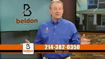 Beldon Siding Cooler Summer Savings Sale TV Spot, 'Texas Weather Can Rapidly Age Your Home' - Thumbnail 1