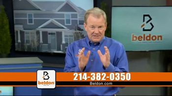 Beldon Siding Cooler Summer Savings Sale TV Spot, 'Texas Weather Can Rapidly Age Your Home' - Thumbnail 4