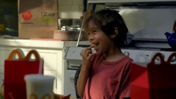 McDonald's TV Spot, 'Uber Eats: descuento de $5 dólares' [Spanish] - Thumbnail 8
