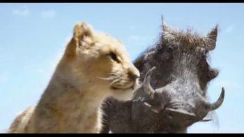The Lion King - Alternate Trailer 122
