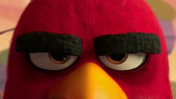 Angry Birds 2 TV Spot, 'Take Your Best Shot' - Thumbnail 1