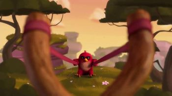 Angry Birds 2 TV Spot, 'Take Your Best Shot' - Thumbnail 2