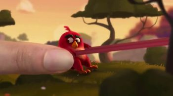 Angry Birds 2 TV Spot, 'Take Your Best Shot'