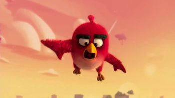 Angry Birds 2 TV Spot, 'Take Your Best Shot' - Thumbnail 5