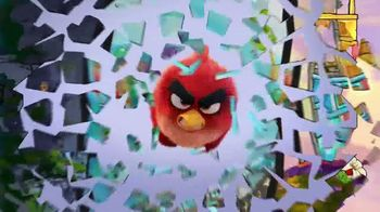 Angry Birds 2 TV Spot, 'Take Your Best Shot' - Thumbnail 7