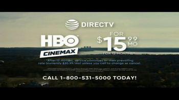 DIRECTV TV Spot, 'HBO Packages' - Thumbnail 8