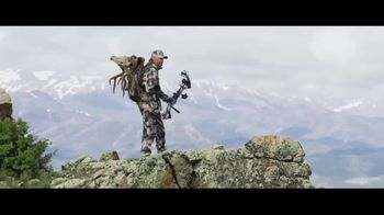 Mossy Oak Elements TV Spot, 'Terra: Fusion of Nature and Technology'