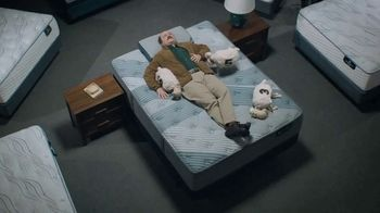 Serta iComfort Mattress TV Spot, 'The Rick Blomquist Story: Upgrade'