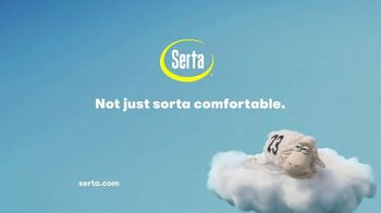 Serta iComfort Mattress TV Spot, 'The Rick Blomquist Story: Upgrade' - Thumbnail 7