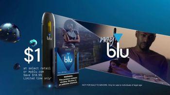 Blu Cigs myblu TV Spot, 'Satisfaction' - Thumbnail 8