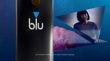 Blu Cigs TV Spot, 'Satisfaction'