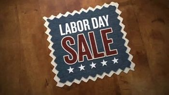 La-Z-Boy Labor Day Sale TV Spot, 'Naps' - Thumbnail 5