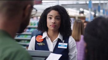 Walmart TV Spot, 'Beeped It'