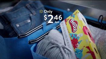 Walmart TV Spot, 'Beeped It' - Thumbnail 3