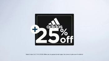 Kohl's TV Spot, 'Adidas for the Family' - Thumbnail 2
