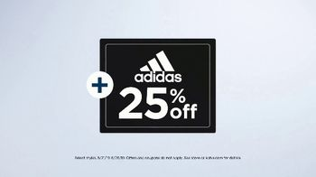 Kohl's TV Spot, 'Adidas for the Family' - Thumbnail 3