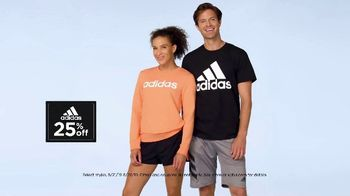 Kohl's TV Spot, 'Adidas for the Family' - Thumbnail 5