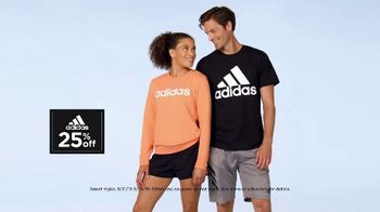 Kohl's TV Spot, 'Adidas for the Family' - Thumbnail 6