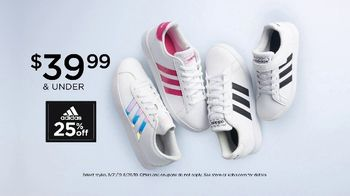 Kohl's TV Spot, 'Adidas for the Family' - Thumbnail 7
