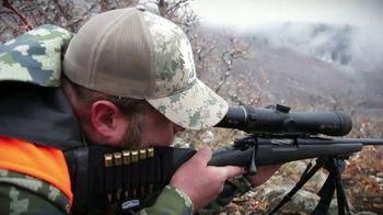 Burris Eliminator III TV Spot, 'Range, Elevate & Shoot'