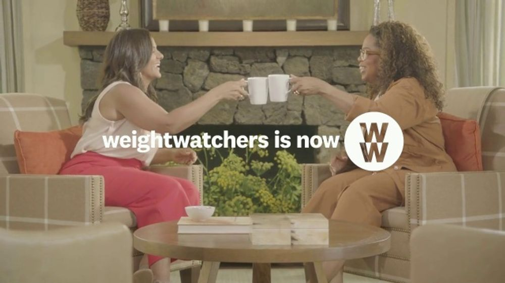 WW TV Commercial, 'Yvonne and Gracie: Triple Play: October' Featuring Oprah Winfrey