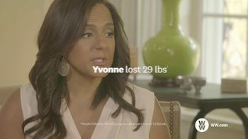 WW TV Spot, 'Yvonne and Gracie: Triple Play: October' Featuring Oprah Winfrey - Thumbnail 3
