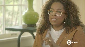 WW TV Spot, 'Yvonne: Triple Play: September' Featuring Oprah Winfrey - Thumbnail 2